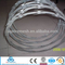 NEW TYPE barbed wire fence(Anping)