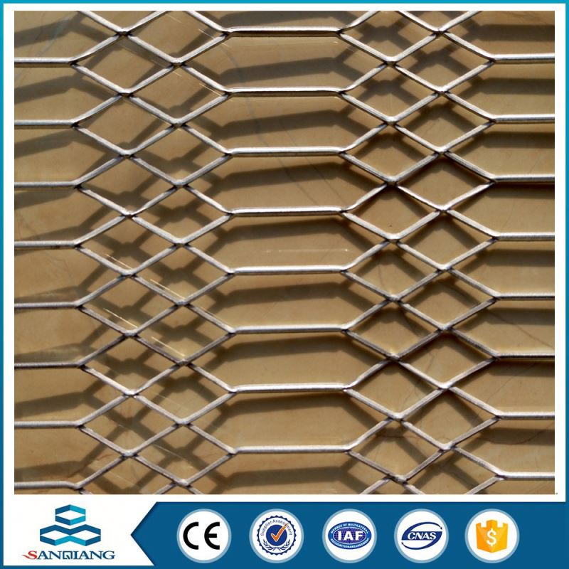 High Class best quality 5x10 expanded metal mesh manufacturer