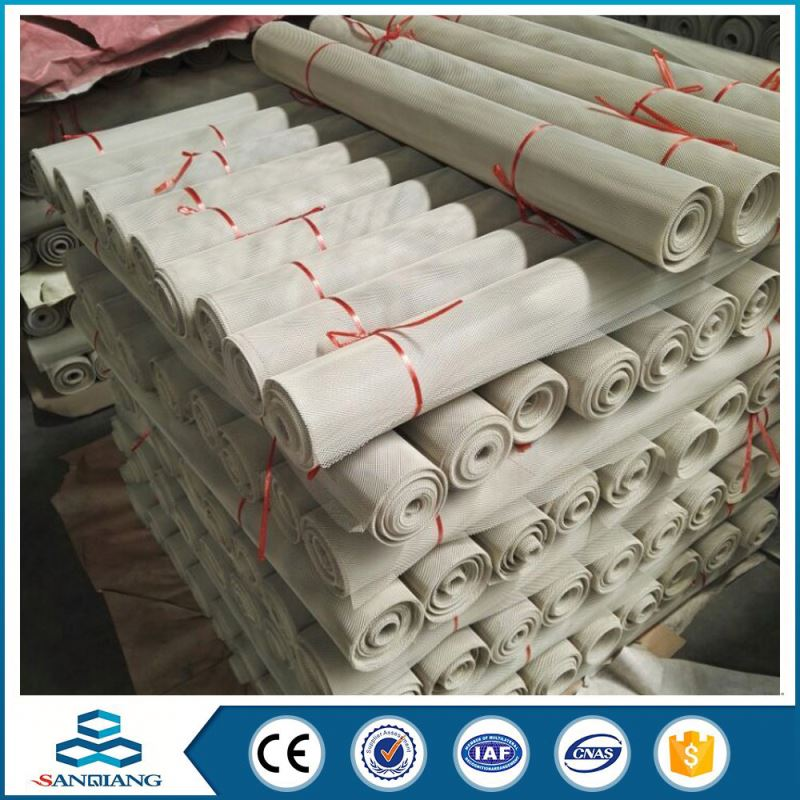 hot sell micro hole aluminum expanded metal mesh