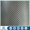 All Normal Sizes diamond expanded metal mesh price for construction decoration for highway