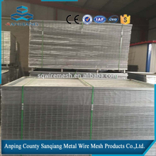 High Quality Welded Wire Mesh Factory