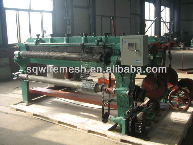 Anping double twisted barbed wire machine(CS-A)