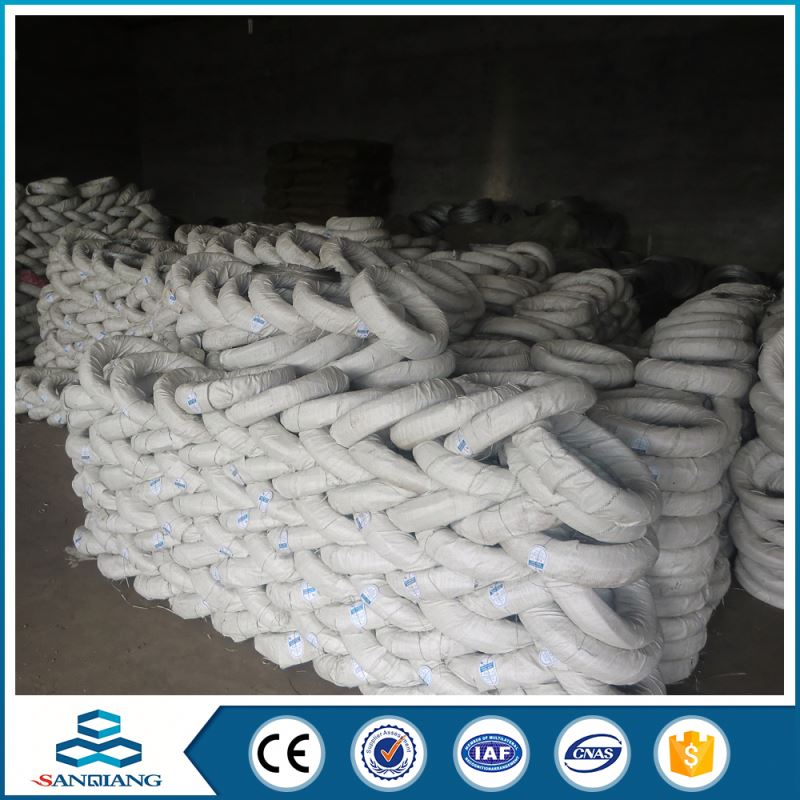 low price galvanized iron wire construction iron rod from manufacture