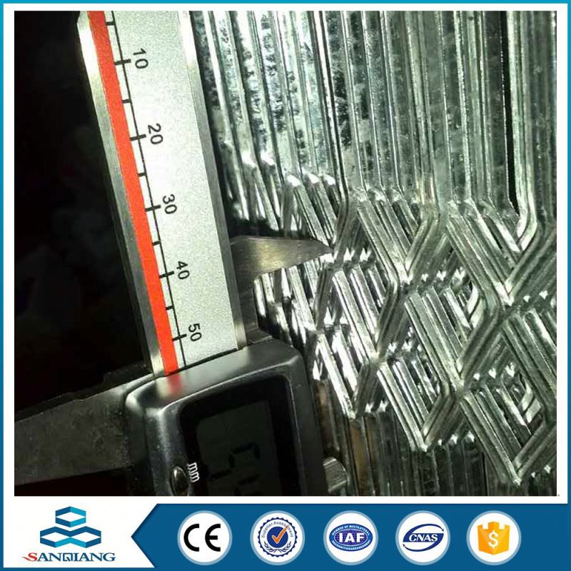 Original Factory Quality alibaba most popular fencing expanded metal mesh