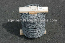 Sanqiang Factory barbed wire fence