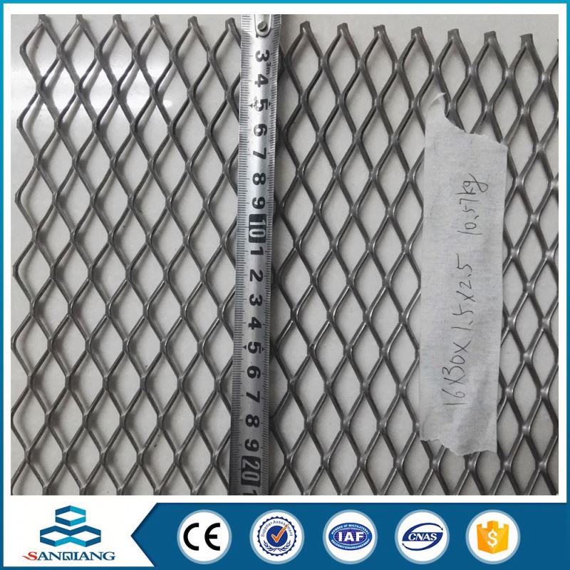 French Style buy diamond expanded metal mesh anping