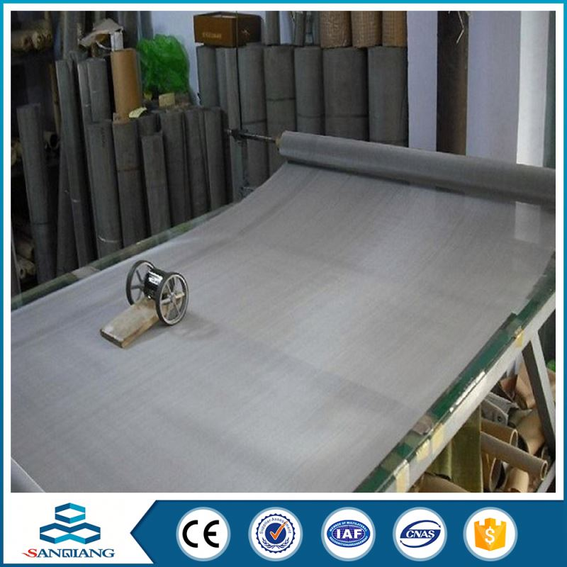 Golden Supplier High Capability 25 micron stainless steel bird cage wire mesh filter