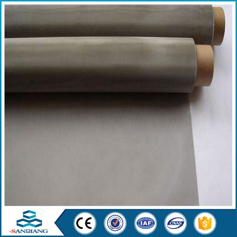 stainless steel wire mesh filter price per meter