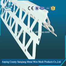 PVC corner bead with lower price widely used in building