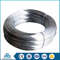 galvanized iron wire automatic black iron wire making machine fencing price