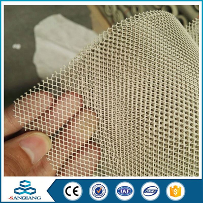 A Grade expanded metal mesh for car grilles china ( manufacturer )
