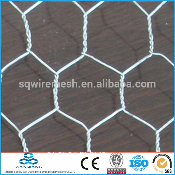 good corrosion Anping Hexagnal Wire Mesh
