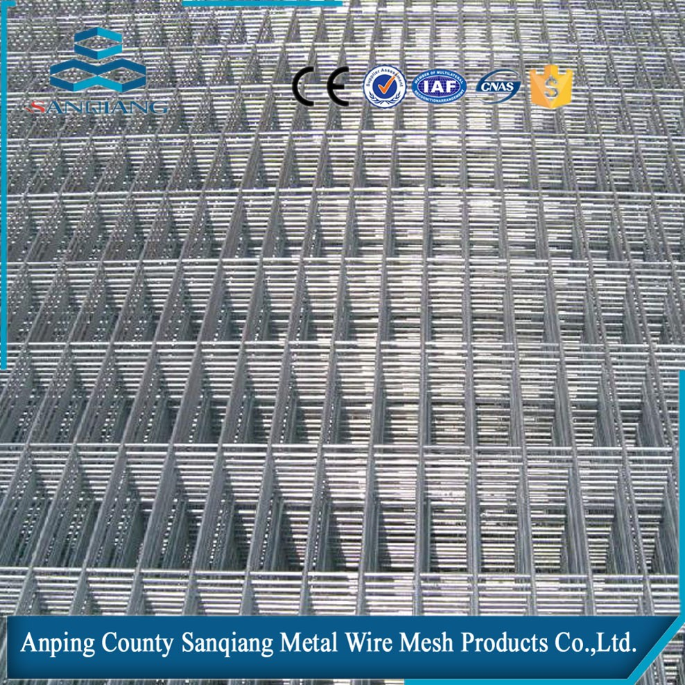 china supplier metal fencing manufacturer price from Sanqiang